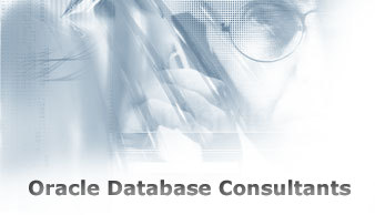 Oracle Database Consultants
